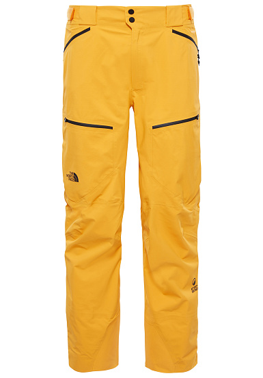 THE NORTH FACE Purist - Pantalone snowboard per Uomo - Arancione ... f82918f35a7a