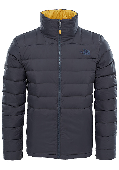 THE NORTH FACE Peakfrontier - Chaqueta de outdoor para Hombres - Gris