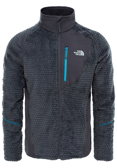 the north face forros polares