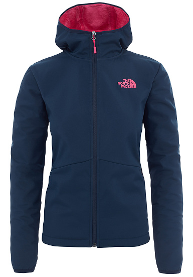 THE NORTH FACE Tanken Highloft - Chaqueta de outdoor para Mujeres - Azul