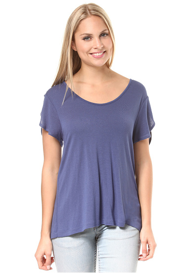 Roxy All About Sun - Camiseta para Mujeres - Azul