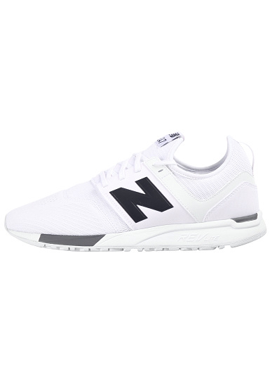 basket homme blanche new balance