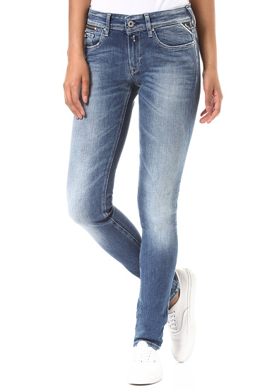 Replay Womens Luz Jeans Clothing Amazon Fashion Clothing
