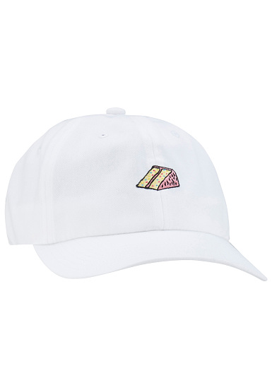 acc921d0245 Coal The Jones - Cap - White - Planet Sports