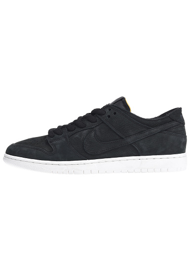 NIKE SB Zoom Dunk Low Pro Decon - Zapatillas para Hombres - Negro
