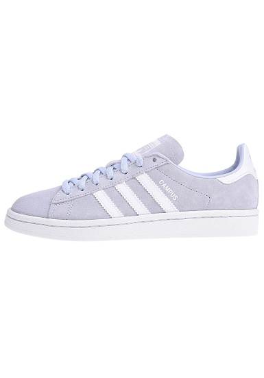 sneakers adidas campus donna blu