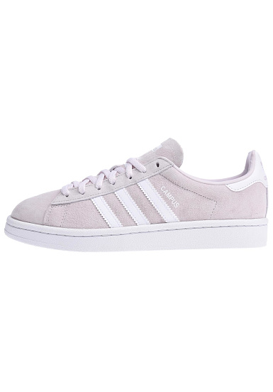 the latest de90f 00594 ADIDAS ORIGINALS Campus - Sneakers voor Dames - Roze