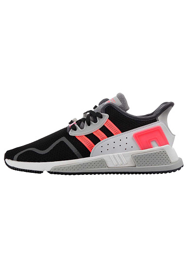 cheaper e8bff cf056 ADIDAS ORIGINALS Eqt Cushion Adv - Zapatillas para Hombres - Negro