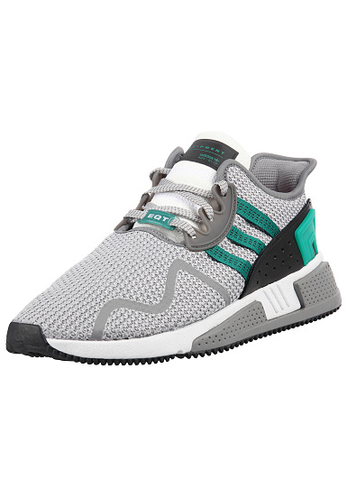 ADIDAS ORIGINALS Eqt Cushion Adv Baskets pour Homme Gris