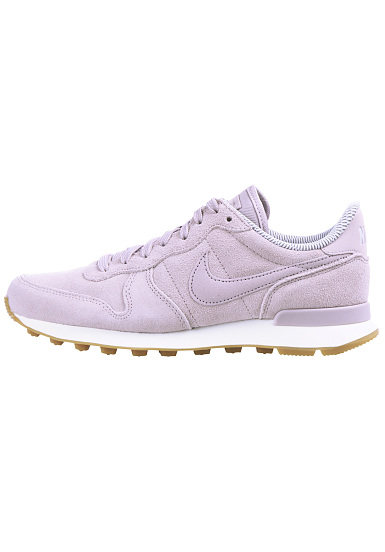 Nike OUTBURST Zapatillas Mujer Zapatos bajas particle