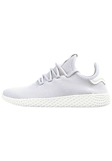 f761d3e0897 ADIDAS ORIGINALS Pharrell Williams Tennis Hu - Sneakers voor Dames - Grijs