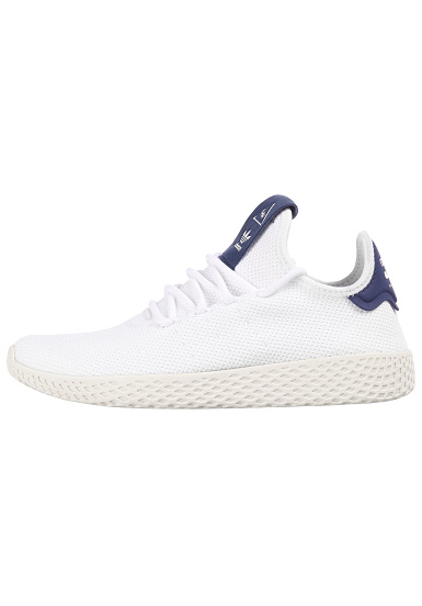 adidas Pharrell Williams Tennis Hu - Zapatillas para Mujeres - Blanco