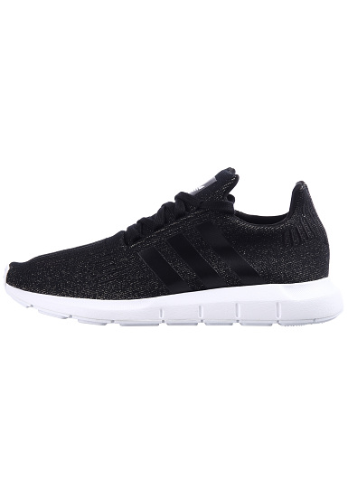 nouvelle collection 08fc1 ec7ad ADIDAS ORIGINALS Swift Run - Sneakers for Women - Black