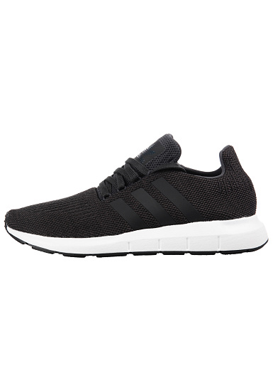 ADIDAS ORIGINALS Swift Run - Zapatillas para Hombres - Negro ... a6ce6d8eb1e07