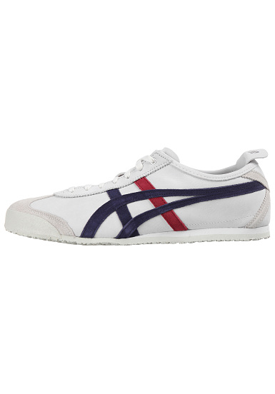 Onitsuka Tiger Mexico 66 - Zapatillas - Gris