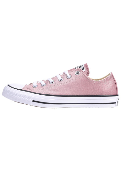 Converse Chuck Taylor All Star OX - Sneakers voor Dames - Roze