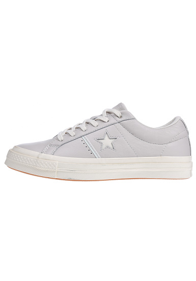 Converse One Star OX - Zapatillas - Gris