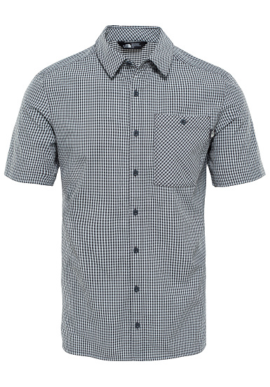 THE NORTH FACE Hypress - Camisa para Hombres - Gris