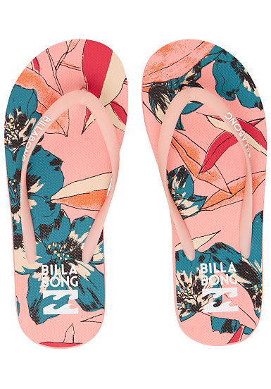 Billabong Dame - Sandaler For Kvinner - Rød fasjonable online under $ 60 uOLbyJ