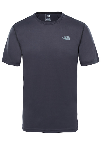 THE NORTH FACE Flex - Camiseta de Outdoor para Hombres - Gris