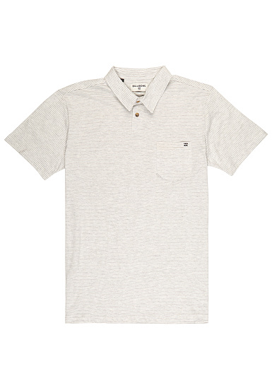 BILLABONG Standard Issue - Polo para Hombres - Beige