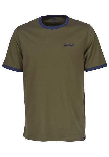 Dickies Barksdale, Camiseta para Hombre