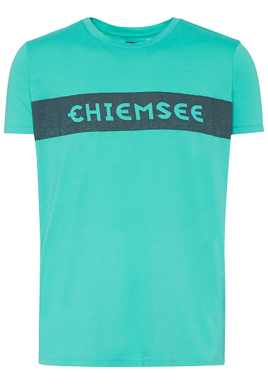 Chiemsee T-Shirt - Camiseta para Hombres - Verde
