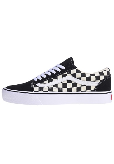 Vans Old Skool Lite - Zapatillas - Negro
