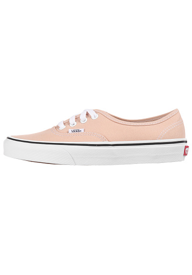 basket vans authentic femme