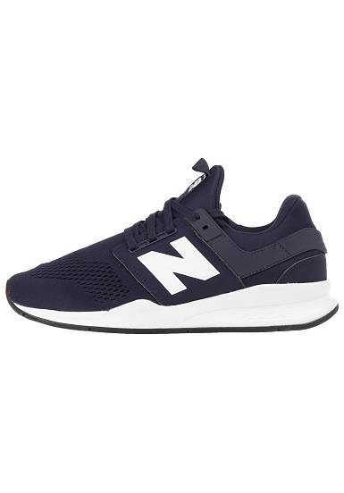 new balance blauw heren