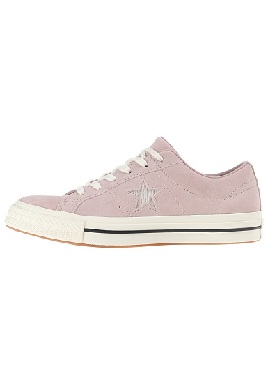 converse donna one star ox