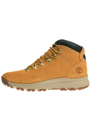 timberland hiker homme