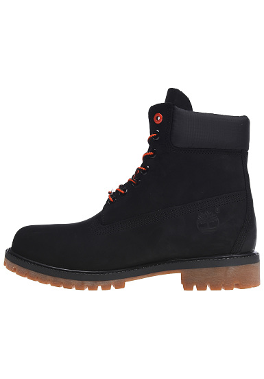 botte timberland pour homme