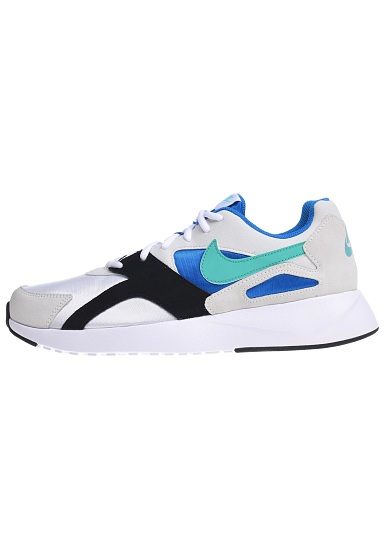 Pantheos Lo Nike Chaussures Sneakers Gris Gris Turquoise Turquoise FzxoPOk
