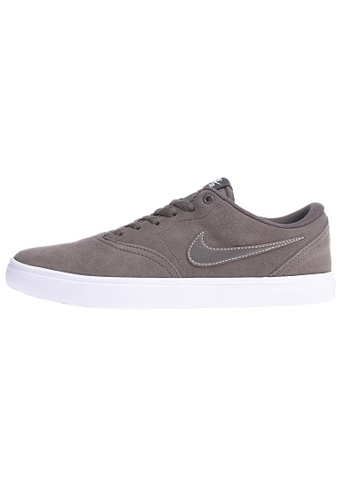 zapatillas nike sb marrones