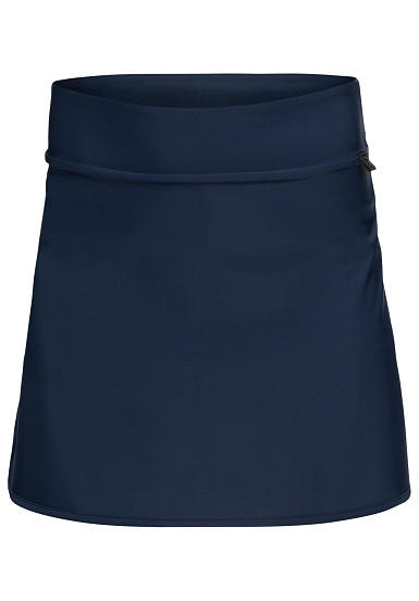 PEAK PERFORMANCE Somer - Falda para Mujeres - Azul