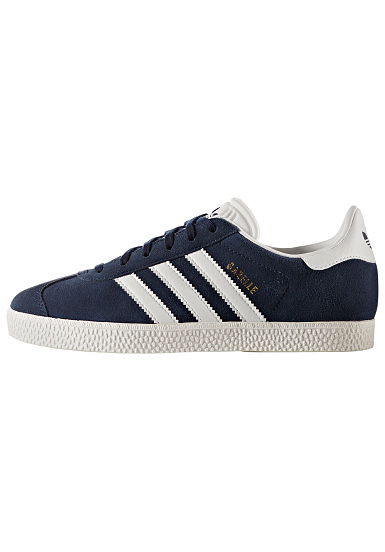 98939a705abc9 ADIDAS ORIGINALS Gazelle - Sneakers - Blauw - Planet Sports