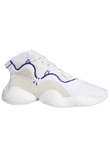 best service 54bf8 5a87f ADIDAS Crazy Byw - Sneakers voor Heren - Wit