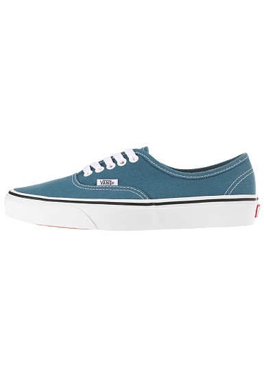 Vans Authentic - Sneakers - Blue
