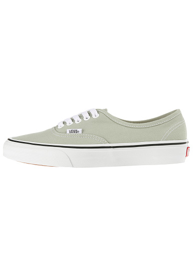 8f3b101863c Vans Authentic - Sneakers - Green - Planet Sports