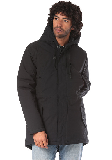Vans Lomax Deluxe II Jacket for Men Black