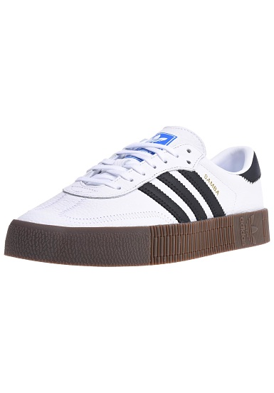 ADIDAS ORIGINALS Samba Rose Sneakers voor Dames Wit