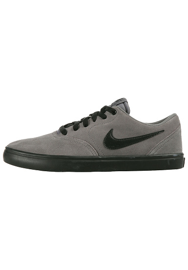 NIKE SB Check Solar - Sneakers for Men - Grey - Planet Sports 23c1487a4f1