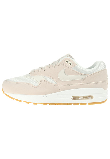nouveau concept 4020e 406a5 NIKE SPORTSWEAR Air Max 1 - Sneakers for Women - Beige