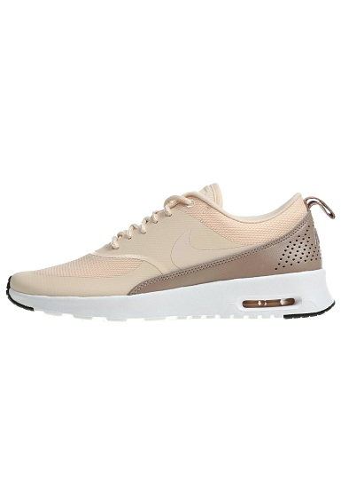 buy popular aee8e d35ce NIKE SPORTSWEAR Air Max Thea - Baskets pour Femme - Beige