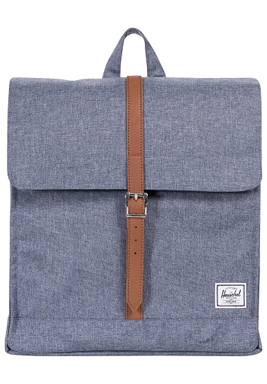 a110c9ca3318 Herschel SUPPLY CO City Mid 14L - Backpack - Blue - Planet Sports