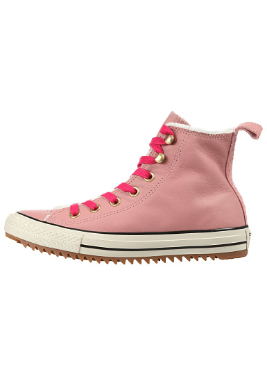 sports shoes 69bf7 a5393 Chuck Taylor All Star Hi - Sneakers for Women - Pink