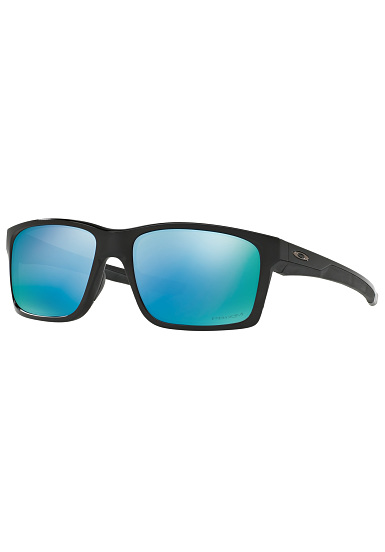 609ee53085 OAKLEY Mainlink - Sunglasses - Black - Planet Sports