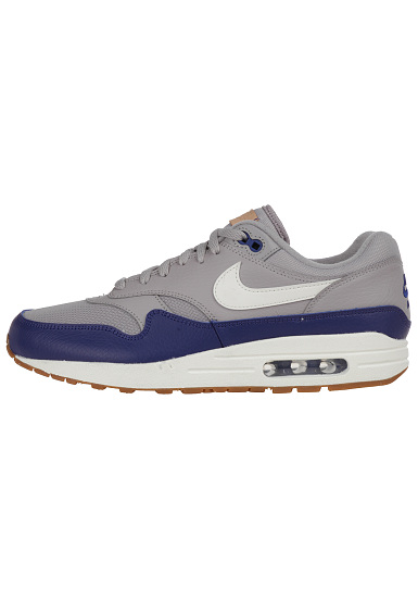nike air max 1 heren grijs