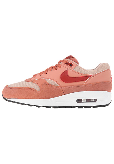 Nike Sportswear Air Max 1 Sneakers For Women Pink